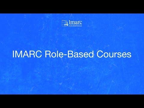 IMARC University - Role Based Courses
