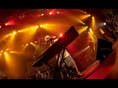 ADAM at「零(zero)Release Tour2020」at TSUTAYA O-EAST(28.10.2020)」for J-LODlive