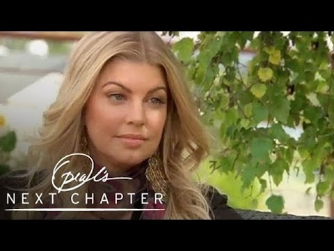 Baixar How Fergie Overcame Her Crystal Meth Addiction - Oprah's Next Chapter - Oprah Winfrey Network