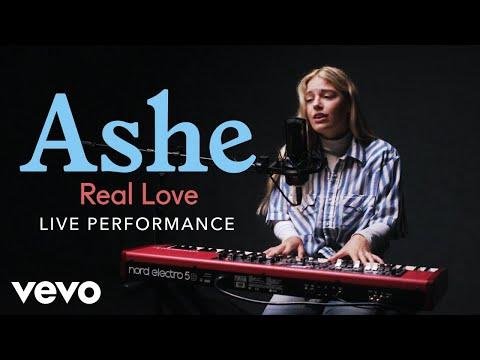 Ashe - Ashe -