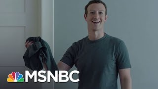 Melber: Let's Hold FB's 2018 Resolution To
