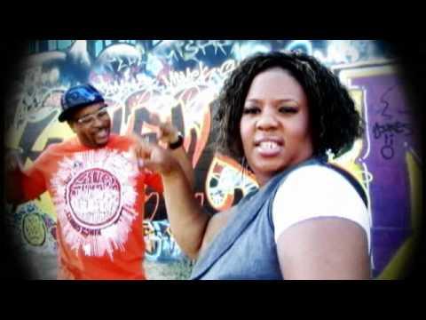 Baixar Christian Hip Hop - Gospel Rap Music Video - Franky-D - Krazy feat. Mz Roshell 2010 Jesus Christ