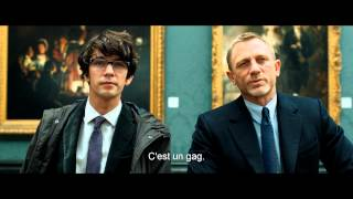 Skyfall :  bande-annonce VOST