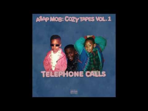 A$AP ROCKY - TELEPHONE CALLS FT. X PLAYBOI CARTI X TYLER THE CREATOR X YUNG GLEESH