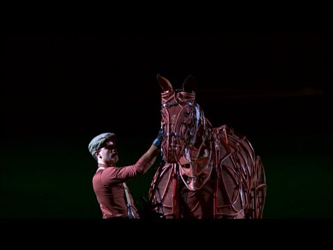 War Horse's Joey - Edinburgh Military Tattoo - BBC One - Smashpipe Entertainment