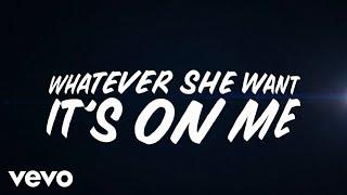 Shawn Stockman - Feelin Lil Som'n (Official Lyric Video)