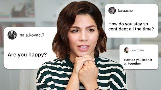 we are all insecure | MeganBatoon