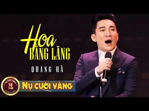 Hoa Bằng Lăng Remix - Quang Hà | Tết Vạn Lộc 2021