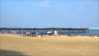 Virginia Beach - Short HD Video Tour, Virginia - USA