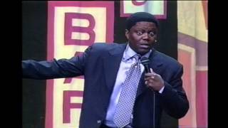 "Bernie Mac ""Kings of Comedy"" ""Towel Heads"""
