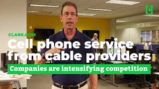 Should you get cell phone service from cable providers?
