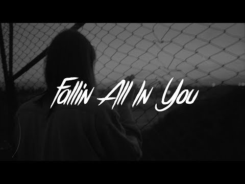 Shawn Mendes - Fallin' All In You (Lyrics)