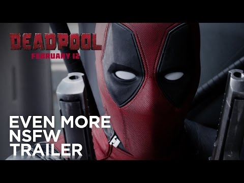Deadpool | Red Band Trailer 2, Deadpool | Red Band Trailer 2 [HD] | 20th Century FOX