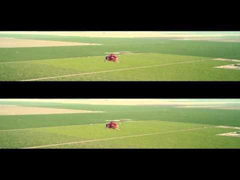 San Andreas 2015 720p 3D BRRip Half OU x264
