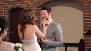 Joel & Michaela's Wedding
