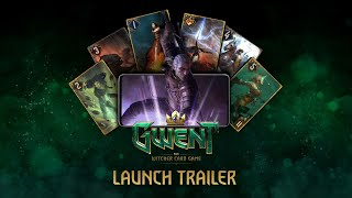 Gwent comes to Android