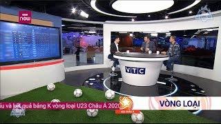U23 Việt Nam sẽ giành chiến thắng trước kẻ ngáng đường U23 Thái Lan   BLV Quang Huy