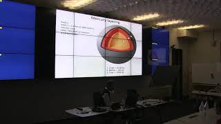 Exploring of the Solar System (Russian language!)