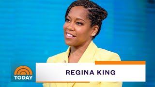 Regina King Talks 'If Beale Street Could Talk' Oscar Nomination And Jerry Maguire | TODAY