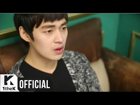 [MV] Jin Won(진원) _ A song for you(노래를 불러서)