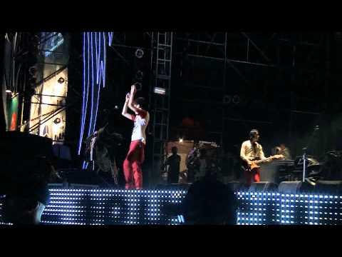 2011/07/10海洋音樂祭-蘇打綠「你和我的時光」「追追追」「一千座噴泉」