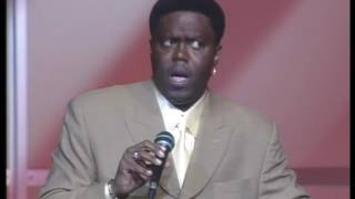 "Bernie Mac ""Pray For Me"""