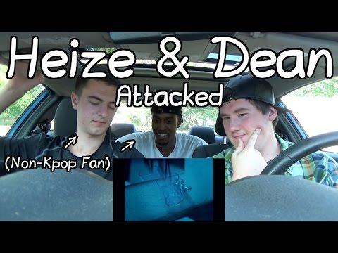 Heize & Dean - And July MV Reaction (Non-Kpop Fan)