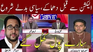 Critical situation of Pakistan And Election 2018   Neo News