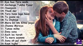 MOST HEART TOUCHING SONGS EVER 2018 | APRIL SPECIAL | BOLLYWOOD ROMANTIC JUKEBOX