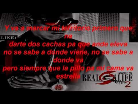 Sigue viajando - Ñengo flow - LETRA