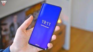 OnePlus 7T Pro LEAKED