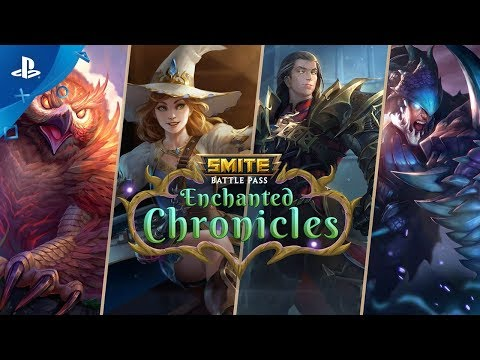 Battle Pass för Enchanted Chronicles