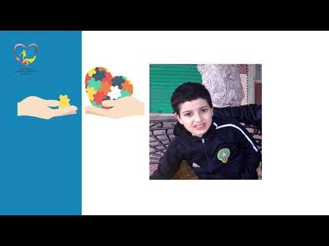 أطفال التوحد : تجربة أب زمن كورونا
