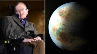 5 Stephen Hawking Predictions That May Come True