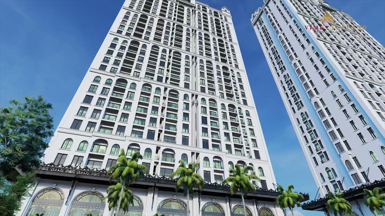 Chuẩn bị mở bán 100 căn CC cao cấp The Jade Orchid Phạm Văn Đồng giá siêu tốt chỉ từ 2,5 tỷ/căn video