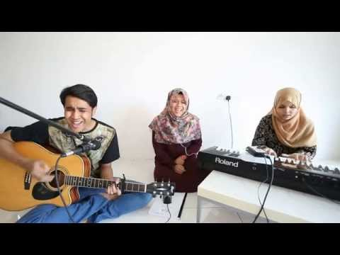 Baixar HANI&ZUE (feat. Hisan) - Let Her Go + What Are Words (Medley Cover)