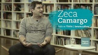 Entrevista com Zeca Camargo