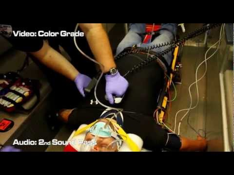 My Brothers Keeper - Ambulance Scene Dissection