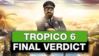 Tropico 6 - The Best City Builder this Year? Final Verdict | Gaming Instincts
