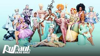 Meet the Queens of Season 13! | RuPaul's Drag Race