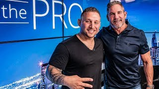 How to Make Millions Doing Amazon Drop-Shipping - Tommy Rodriguez & Grant Cardone