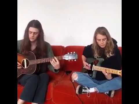 Marika Hackman and Ben Gregory (Blaenavon) - Boyfriend