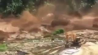 Earthquake in India 24 oct 2017
