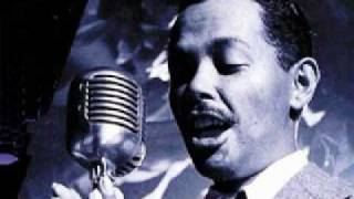 Billy Eckstine - if you could see me now