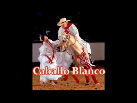 Marinera Norteña: Caballo Blanco (banda)