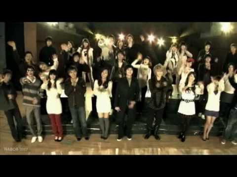 SMTOWN - Only Love MV HD