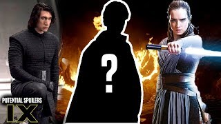 Star Wars Episode 9 Return Of This Character Potential Spoilers & More!