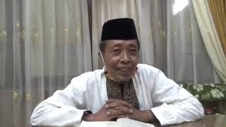 KH Subari : Agama Islam Tidak Membedakan Orang