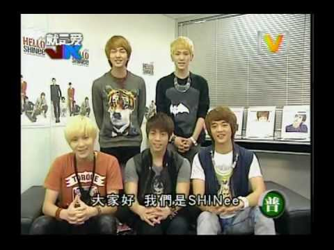 111205.JK Love SHINee
