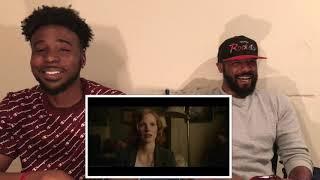 IT CHAPTER 2 - Teaser Trailer Reaction